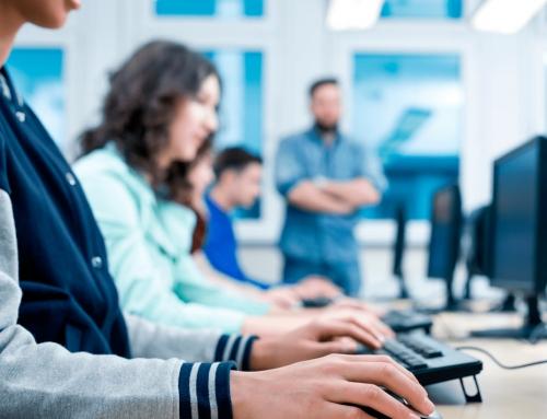 Dilluns dia 5 de febrer començarà Curs d'informàtica