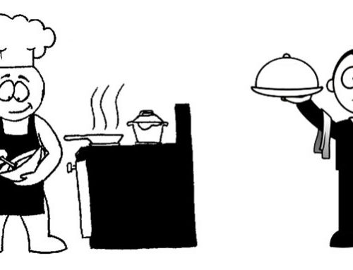 Es necessiten cambrers i ajundants de cuina al Poble Nou