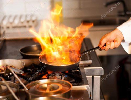 Es necesita ajudant de cuina per a Restaurant del Poble Nou