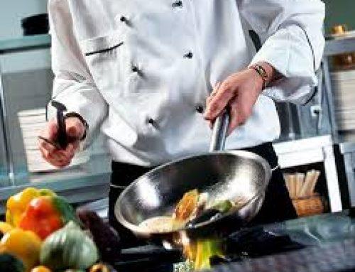Restaurant de La Ràpita necessita cuiner per fer plats casolans