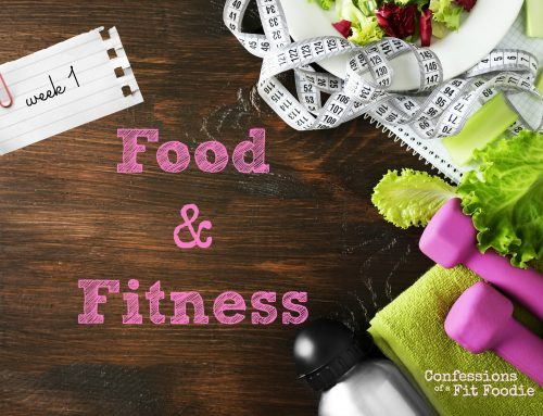 Curs de cuina FOOD & FITNESS