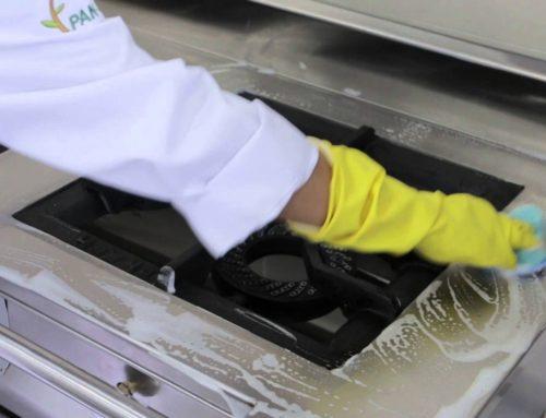 Cafeteria de La Ràpita necessita noia ajudar cuina i neteja