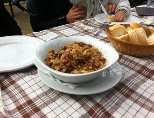 Residència Catòlica necessita cuiner o cuinera (Plats casolans)