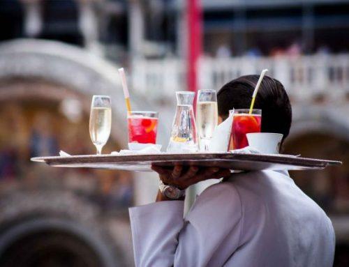 Bar de La Ràpita necessita cambrer o cambrera