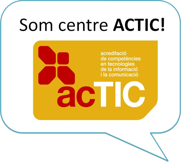 Som centre ACTIC!