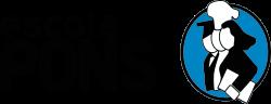 Escola Pons Logo