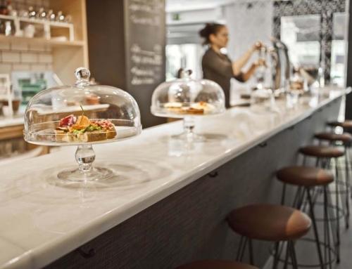 Cafeteria del centre de La Ràpita necessita cambrer/a