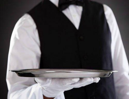 Restaurant situat prop del Poble Nou necessita ajudant de cambrer