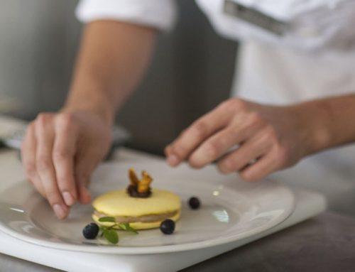 Restaurant de 4 forquilles necessita cuiner/a per a postres