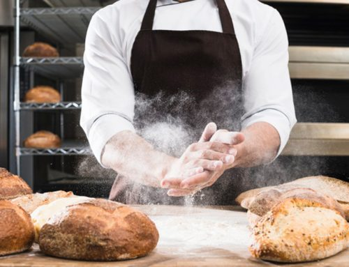 Empresa del sector alimentari necessita forner per a fer pa i pastes