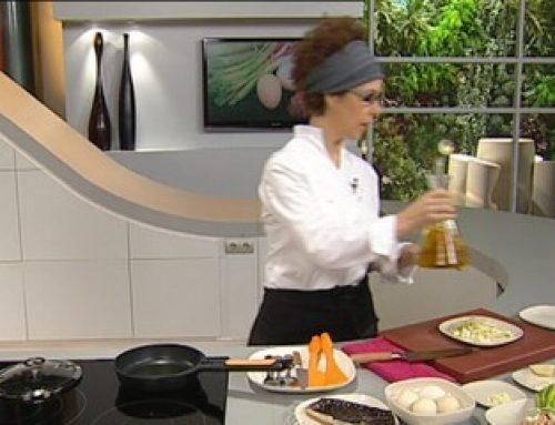 Curs de cuina: LA CUINA DE CARMEN GUILLEMOT
