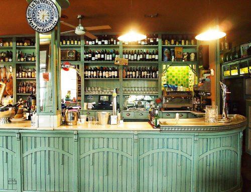 Botiga-Bar necessita cambrer/a-dependent/a al Poble Nou