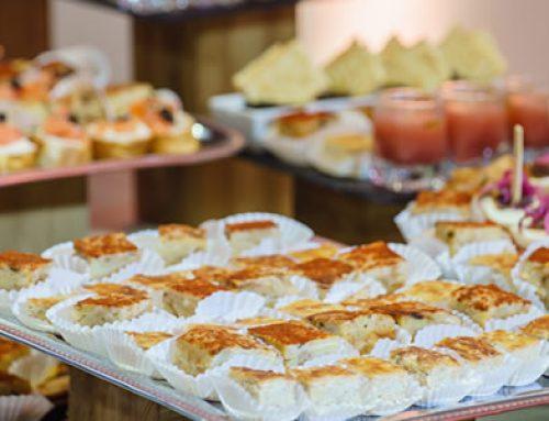 Empresa de Catering de La Ràpita necessita ajudant de cuina